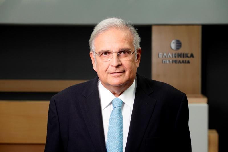 Γ. Παπαθανασίου: Συνεχείς επενδύσεις από τα ΕΛΠΕ