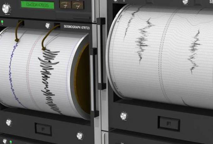 Σεισμός 6,1 Ρίχτερ ανάμεσα σε Κρήτη και Κύθηρα – Αισθητός στην Αττική