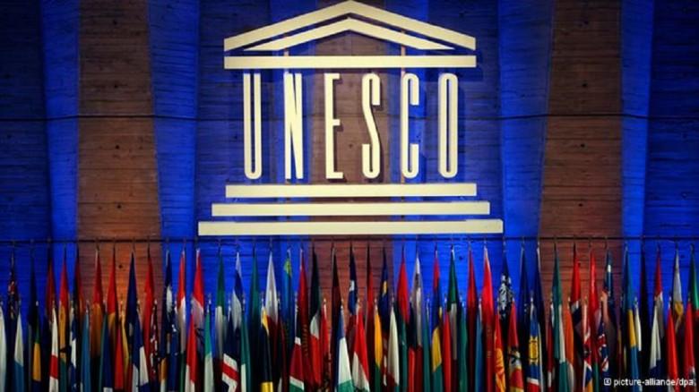 ΥΠΕΝ: Συμμετοχή Γ.Γ. Αραβώση στη 40η Διάσκεψη της UNESCO
