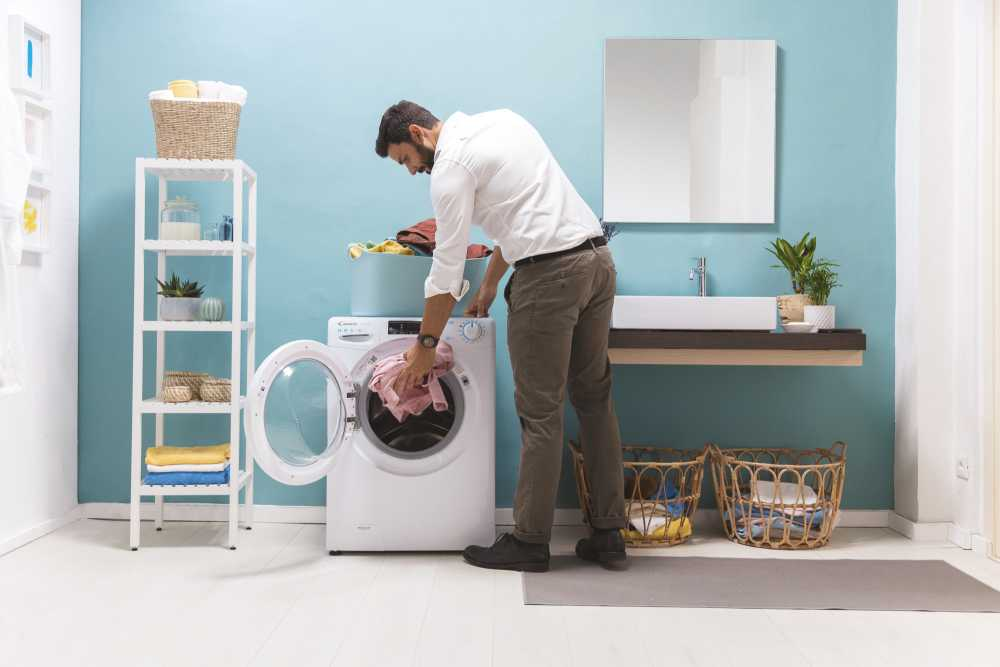 Candy Smart Pro: Από το πλυντήριο στην απλώστρα  σε λιγότερο από μια ώρα