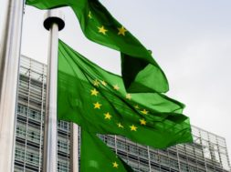 Green EU flags_web