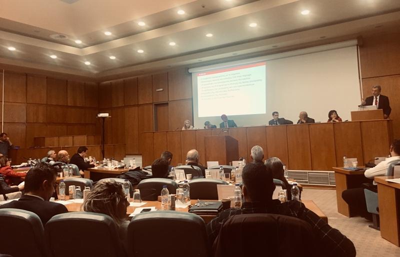Εγκρίθηκε η ΜΠΕ για τις γεωτρήσεις της Energean στο Κατάκολο