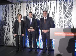 Sirecled, Energy Mastering Awards