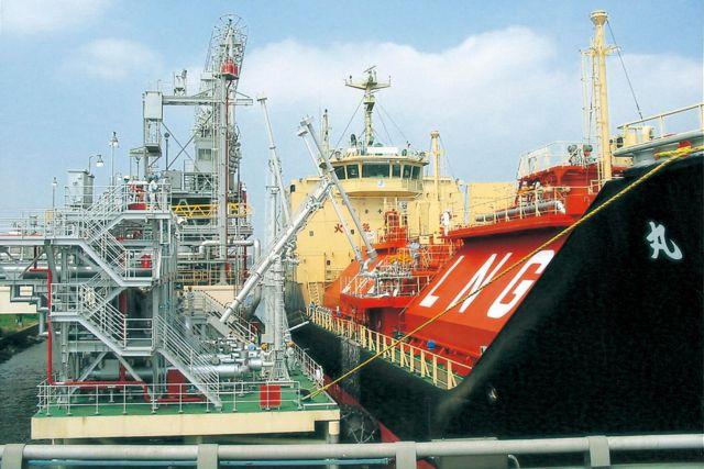 Μεγάλη πληγή για το LNG ο κοροναϊός