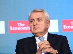 Anastasios Kallitsantsis_Economist