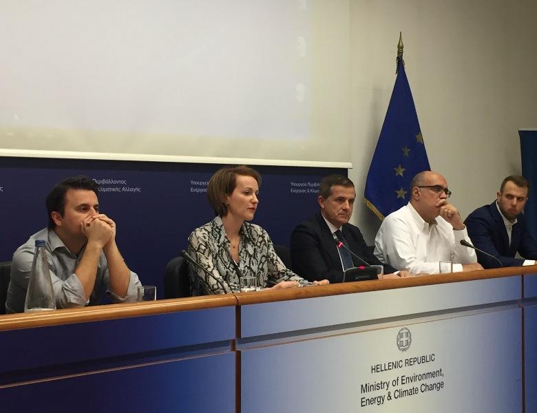 Πρώτη ουσιαστική παρέμβαση για την απλοποίηση και επιτάχυνση της διαδικασίας αδειοδότησης των ΑΠΕ