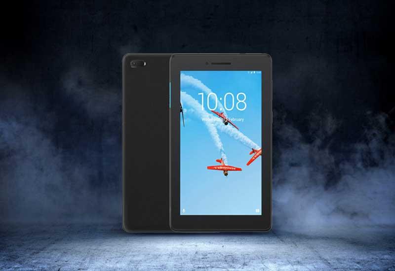 Διαγωνισμός: Κερδίστε ένα Lenovo Tab E7 tablet