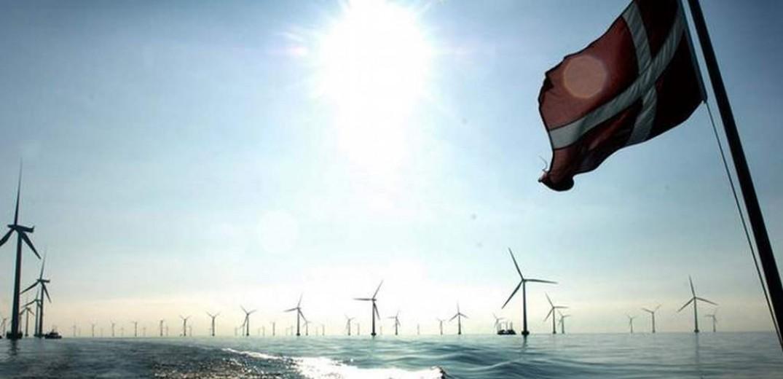 Η Δανία έκανε ρεκόρ το 2019 στην παραγωγή ηλεκτρισμού από αιολική ενέργεια