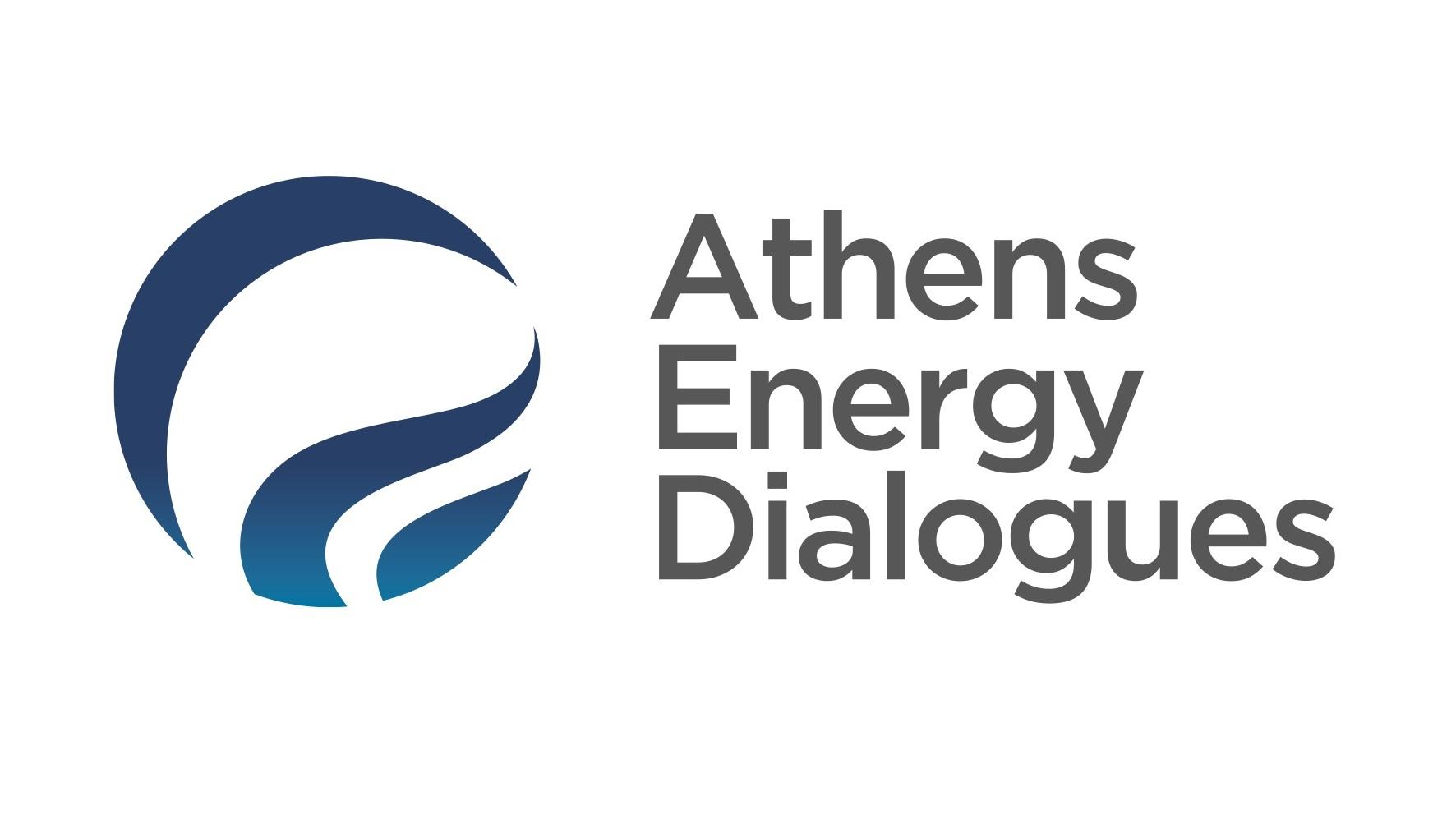 Το Συνέδριο Athens Energy Dialogues στις 23 & 24 Ιανουαρίου 2020