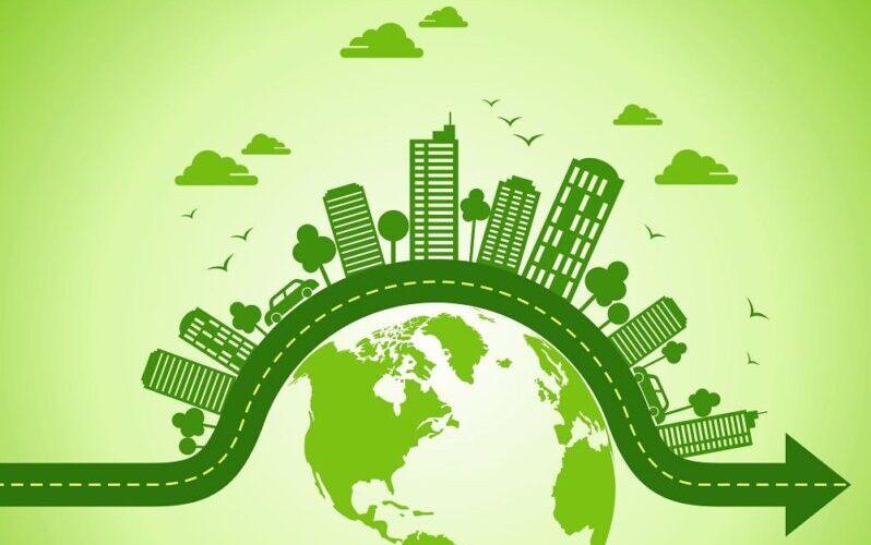 Αλ. Σδούκου: Η πράσινη μετάβαση «κλειδί» για την ανάκαμψη