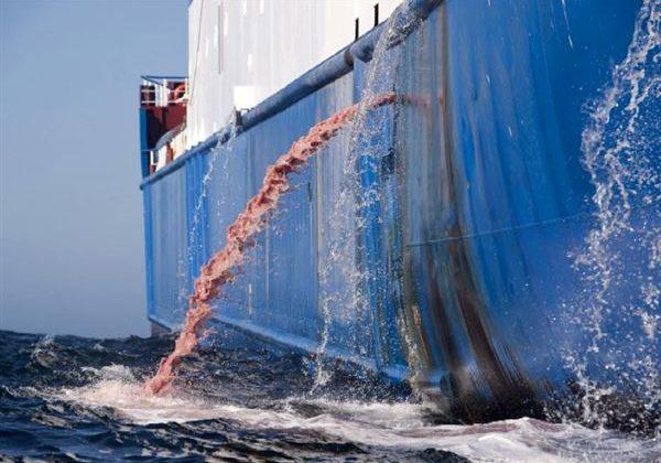 Τσουχτερά πρόστιμα για πλοία που μολύνουν τη θάλασσα