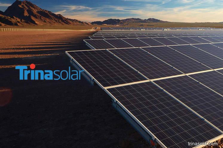 Δυναμική παρουσία της Trina Solar στην Ελλάδα με εξουσιοδοτημένο συνεργάτη την ACTIVE ENERGY SOLUTIONS