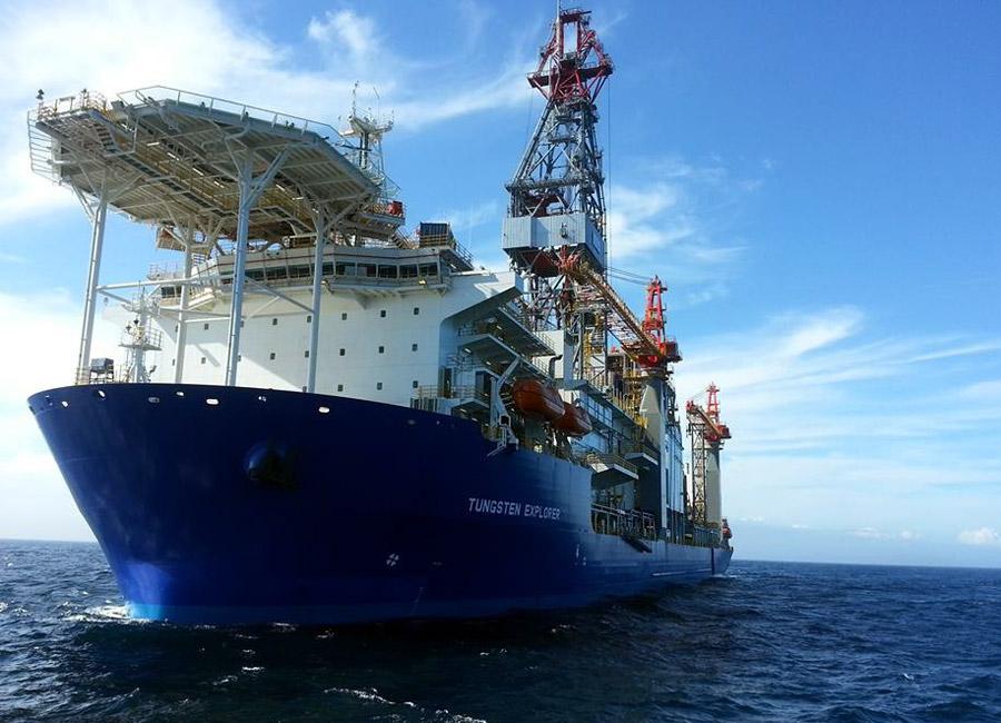 Με το «Tungsten Explorer» οι TOTAL-ENI για τις γεωτρήσεις στην Αν. Μεσόγειο