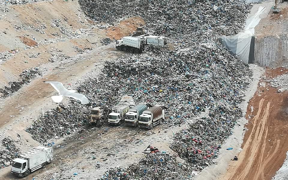 ΕΕΑΕ: Δεν υπάρχουν ραδιενεργά απόβλητα στον ΧΥΤΑ Φυλής