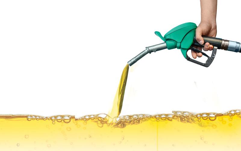 Καύσιμα: Απλά ή ενισχυμένα;