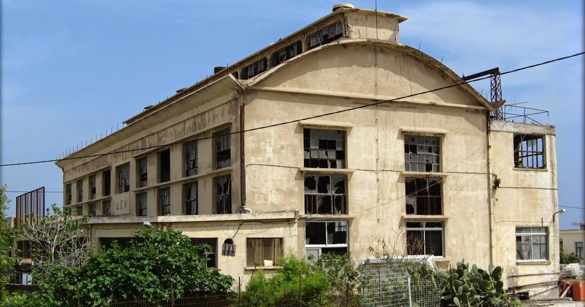 Ρόδος: Τέθηκε σε δοκιμαστική λειτουργία ο υποσταθμός της ΔΕΗ στη συνοικία του Αγ. Νικολάου
