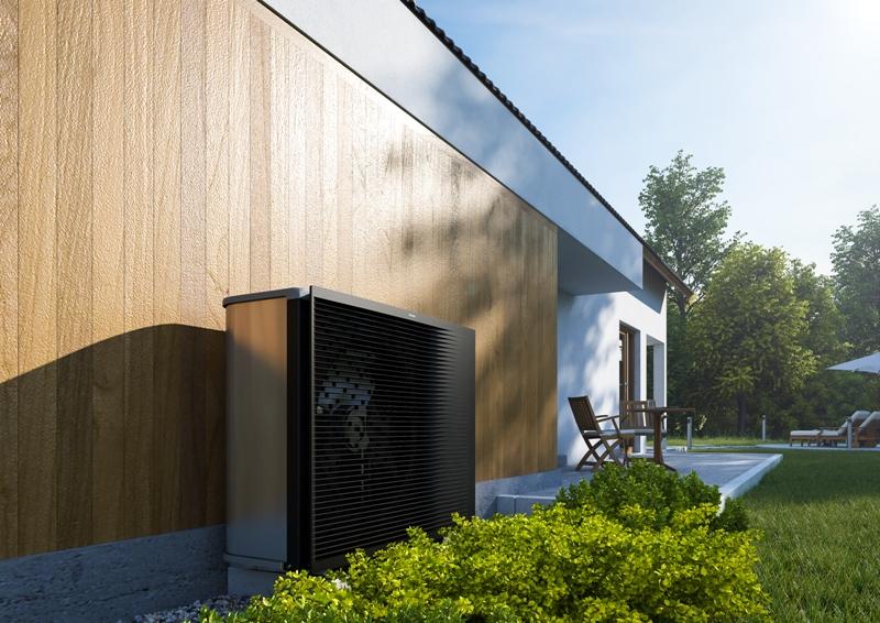 Η Daikin επιταχύνει τη μετάβαση προς τη βιωσιμότητα με τη νέα αντλία θερμότητας Daikin Altherma 3 H HT