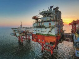 OMV-Petrom-offshore-well-photo-company