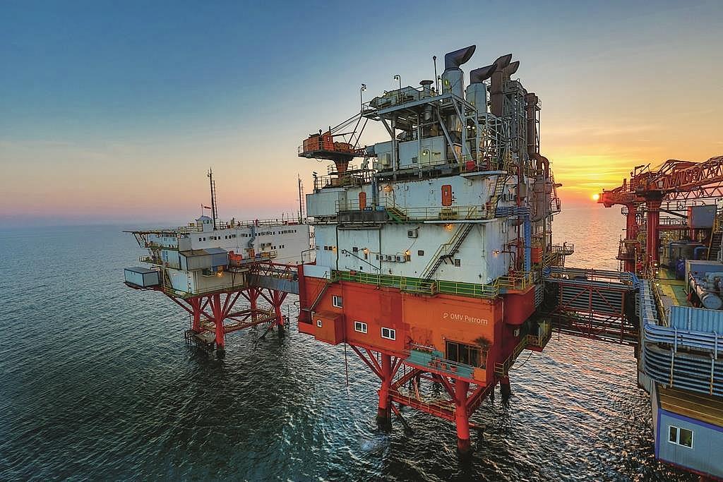 Ρουμανία: Για το μερίδιο της Exxon Mobil ενδιαφέρεται η OMV