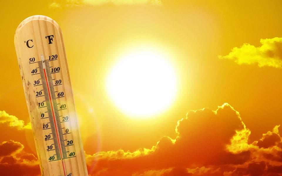Ο Ιανουάριος του 2020 είναι ο θερμότερος που έχει καταγραφεί ποτέ