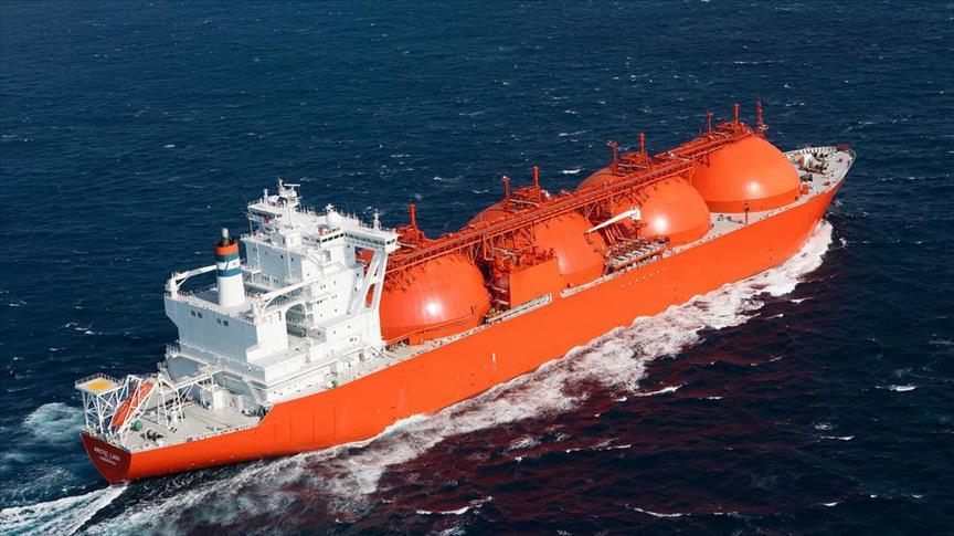 Κύπρος: Πρόταση κολοσσού από τη Δανία για LNG