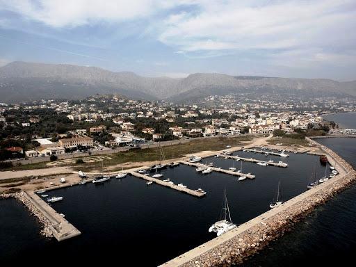 ΤΑΙΠΕΔ: Ολοκληρώθηκε η παραχώρηση της μαρίνας Χίου