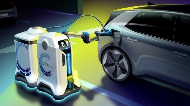 Σύντομα η μελέτη βιωσιμότητας του έργου ηλεκτροκίνησης στα νησιά