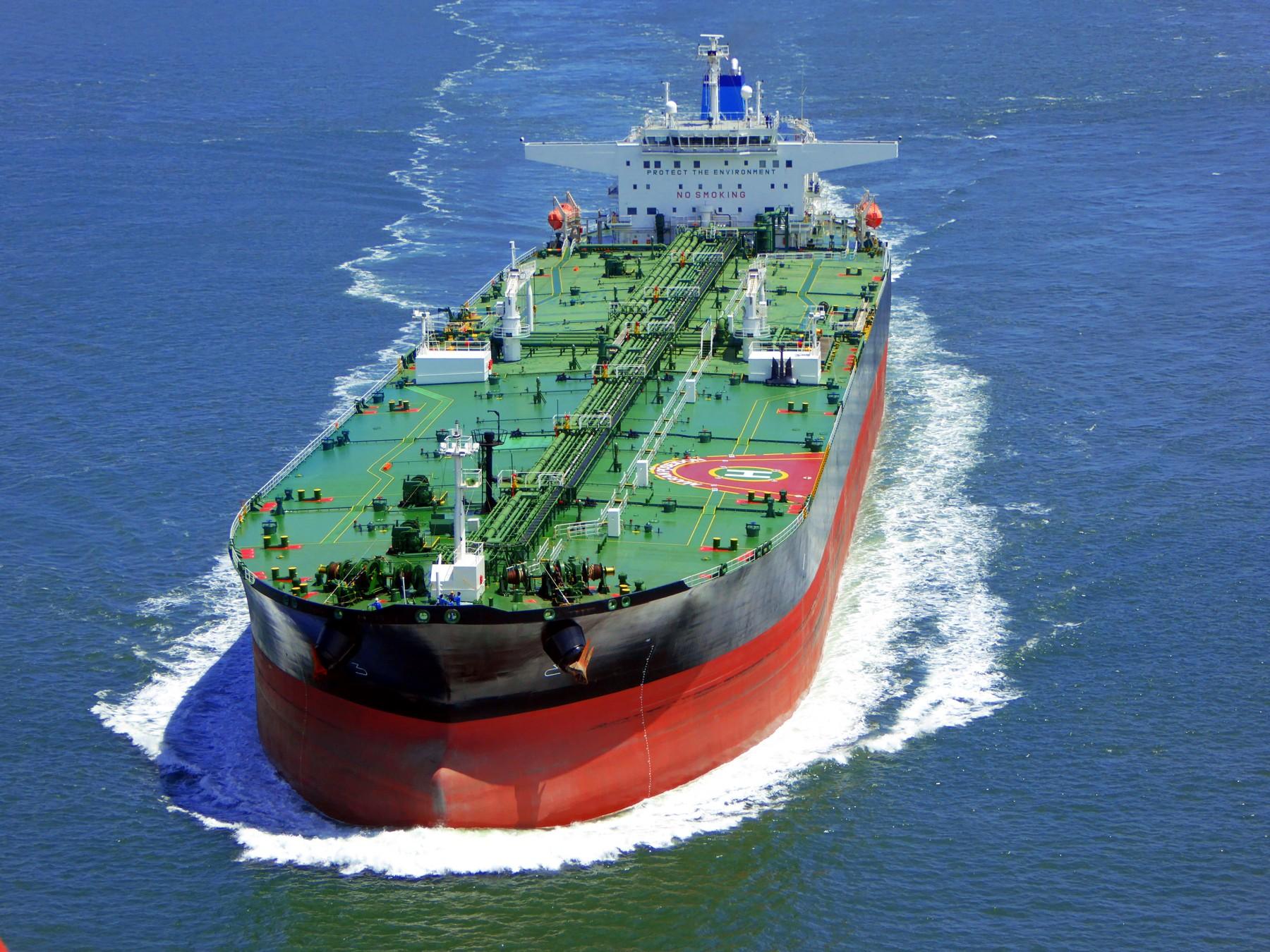 Κατακόρυφη αύξηση των τιμών των tankers