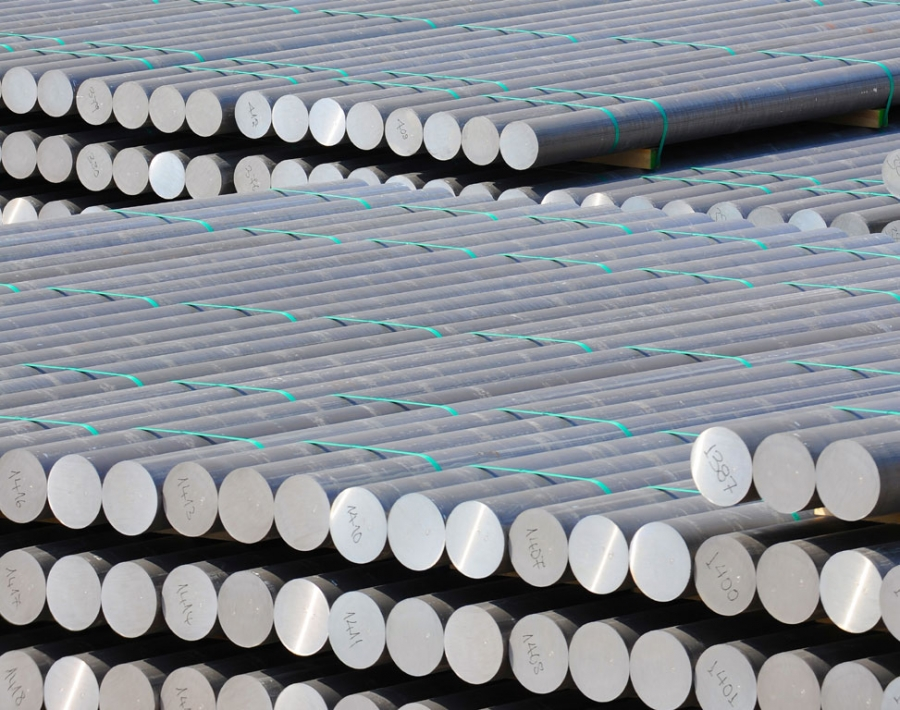 Τρίτος εξαγωγικός κλάδος της χώρας το αλουμίνιο – Οι επιδόσεις του 2019