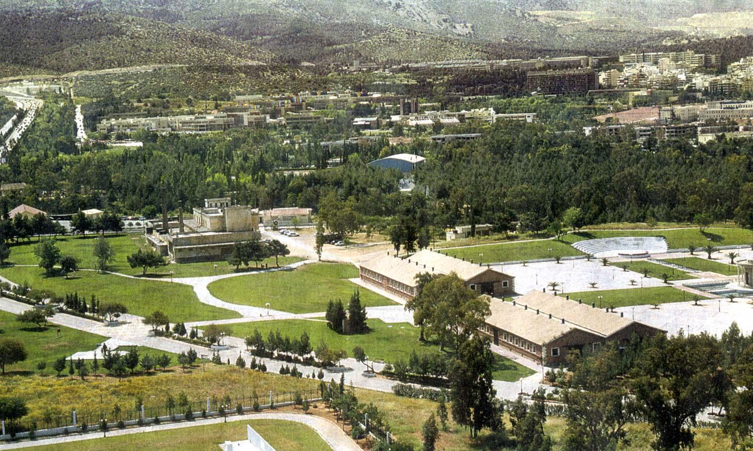Κ. Χατζηδάκης: Πρωτοβουλίες για ένα νέο Πάρκο Γουδή