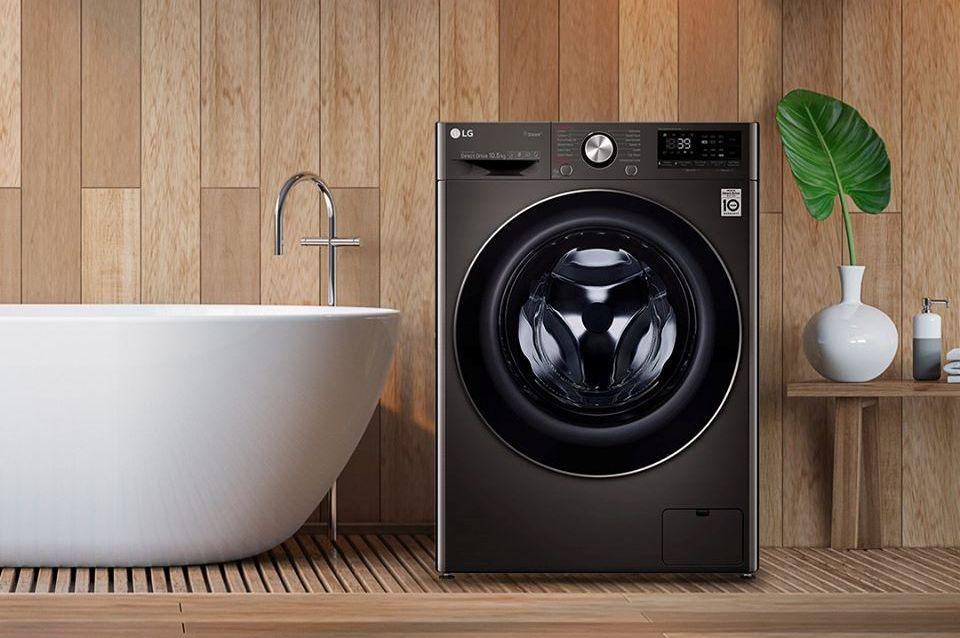 Η LG Electronics Hellas αφαιρεί τα αλλεργιογόνα και βακτήρια από τα ρούχα και τα πιάτα σας, με την καινοτόμο Τεχνολογία του Ατμού