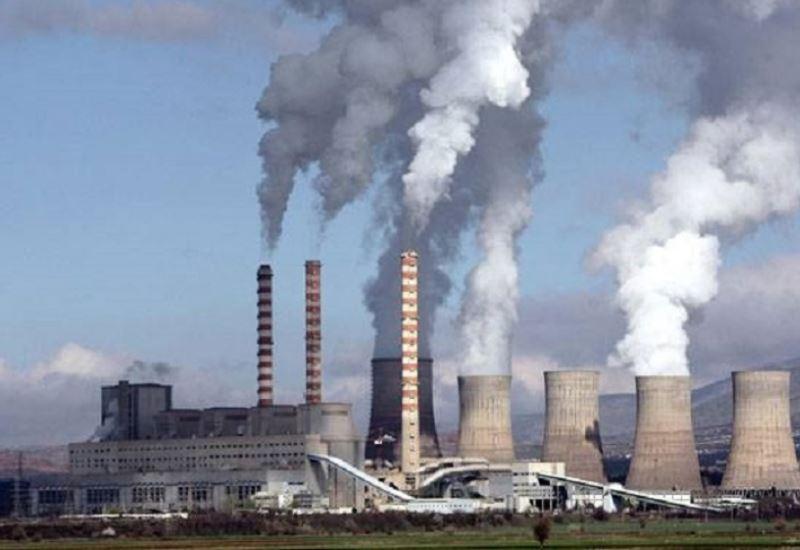 Δυσλειτουργία σε καταναλωτές Τηλεθέρμανσης, λόγω λειτουργίας μόνο μια μονάδας του ΑΗΣ Αγ. Δημητρίου