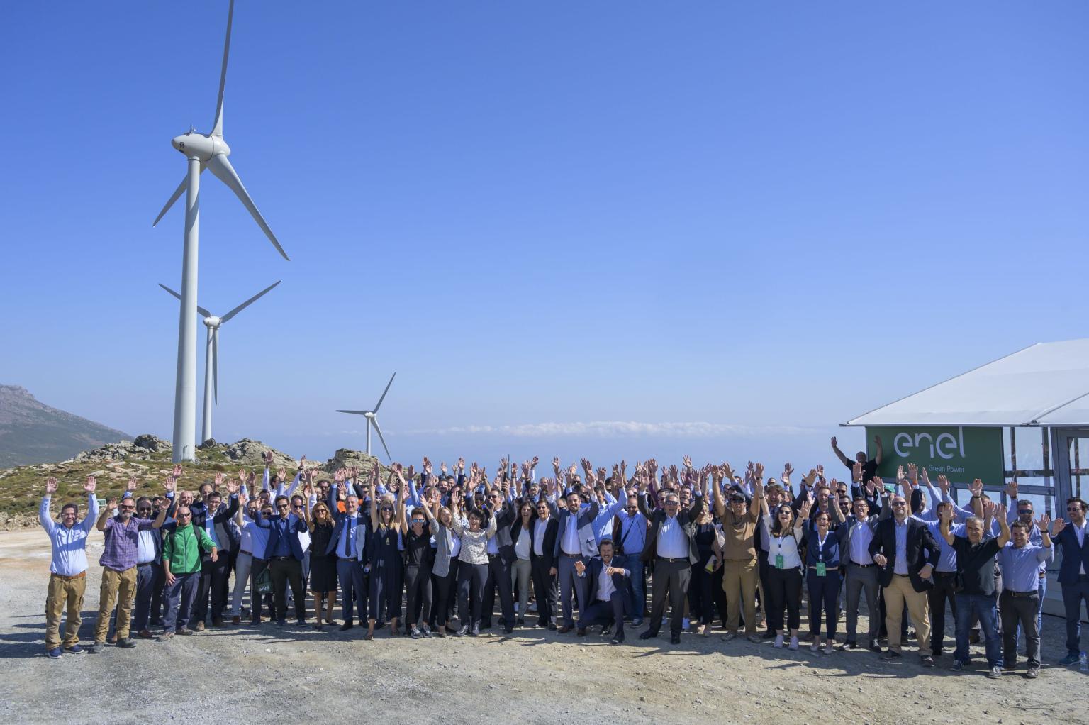 Η Enel Green Power το καλύτερο εργασιακό περιβάλλον στην Ελλάδα για το 2020