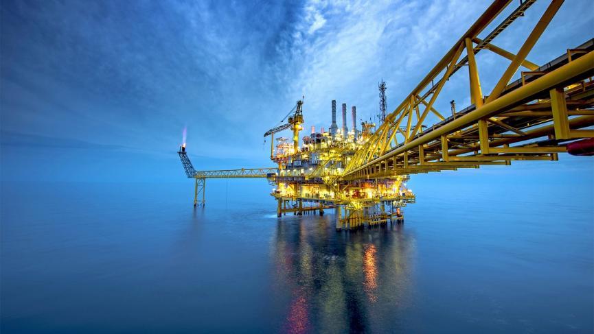 Προχωρά κανονικά το πρόγραμμα της ΔΕΦΑ για το φυσικό αέριο στην Κύπρο