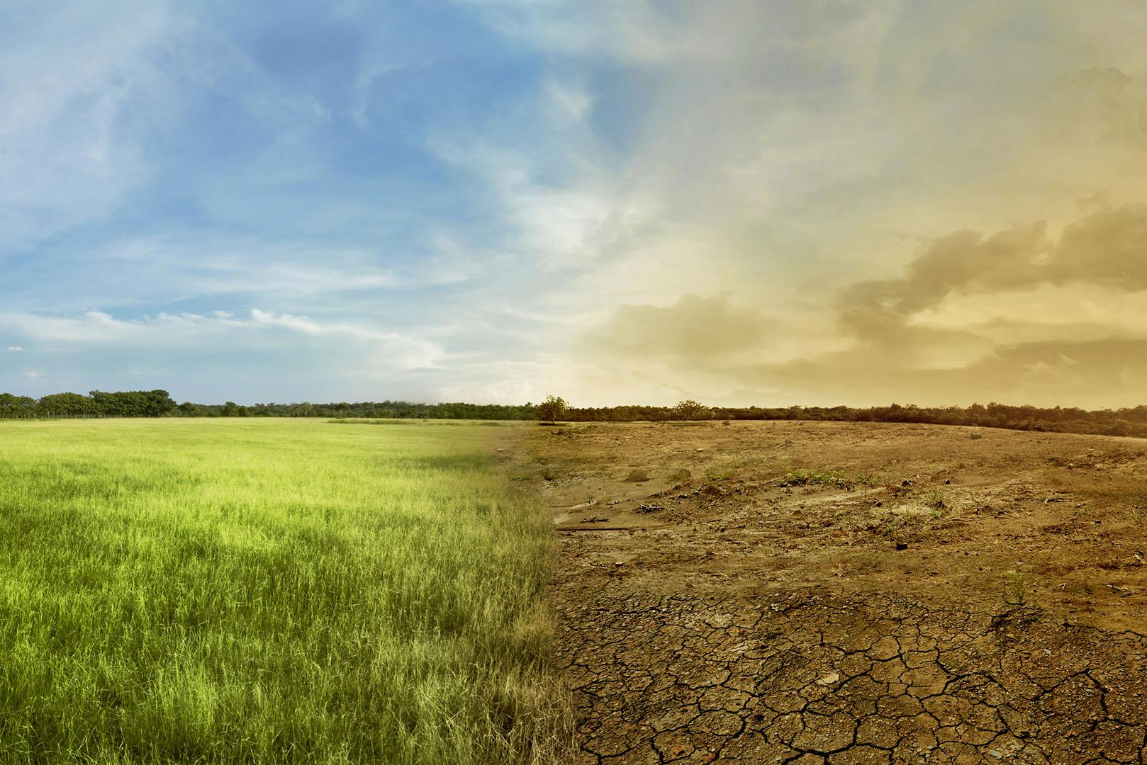 «Καμπανάκι» ΟΗΕ για την κλιματική αλλαγή εν μέσω κορωνοϊού