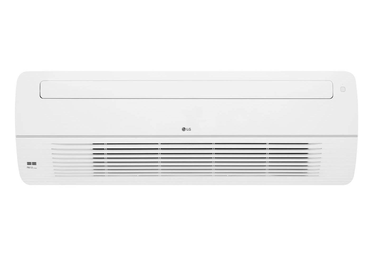 Η LG παρουσιάζει τη νέα μονάδα επαγγελματικού κλιματισμού με την καινοτόμα λειτουργία καθαρισμού αέρα