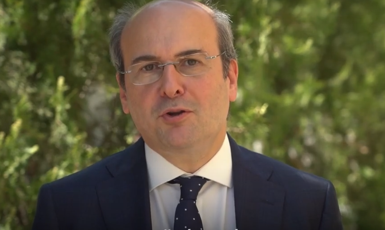 Κ. Χατζηδάκης: Το περιβαλλοντικό νομοσχέδιο εργαλείο πράσινης ανάπτυξης (vid)