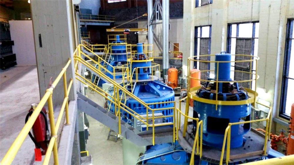 Επενδύει 20 εκατ. ευρώ σε υδροηλεκτρικές μονάδες η ΔΕΗ Ανανεώσιμες