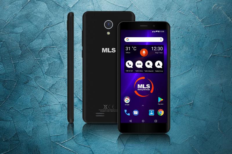 Διαγωνισμός: Κερδίστε ένα MLS Style 4G smartphone