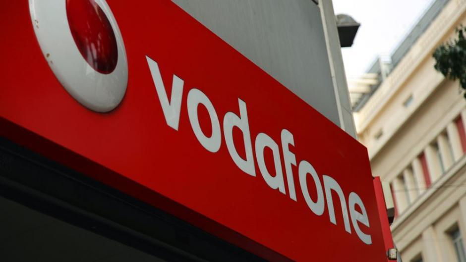 """""""Υποθαλάσσιο"""" internet νέας γενιάς σε 10 νησιά φέρνει η Vodafone"""