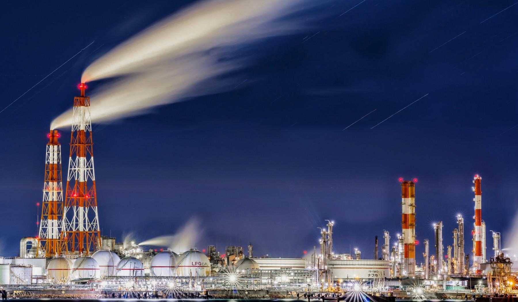 BlackRock και η Temasek: Τεχνολογίες για την μείωση του άνθρακα