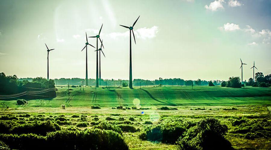 Ευρωπαϊκό ρεκόρ παραγωγής ηλεκτρικής ενέργειας από ΑΠΕ σημείωσε η Ελλάδα