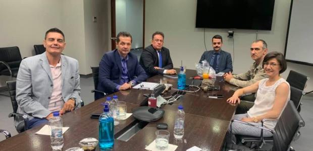 Συνάντηση ΣΤΕΓΗΣ με ΑΔΜΗΕ και ΥΠΕΝ για την ίδρυση ενεργειακής τράπεζας