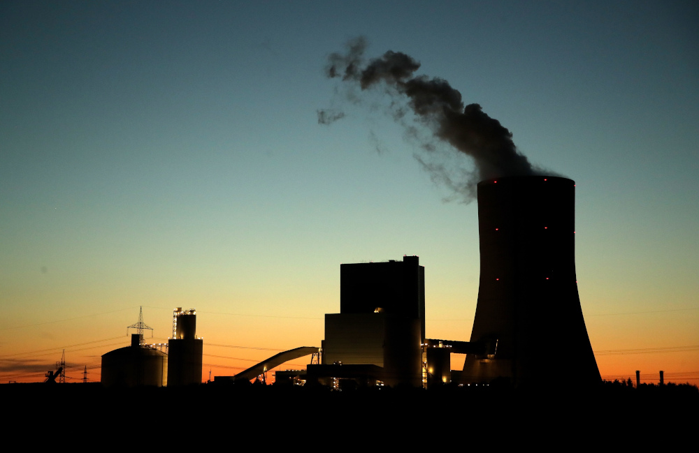 Βρετανία: Ηλεκτρική ενέργεια χωρίς άνθρακα επί ένα δίμηνο