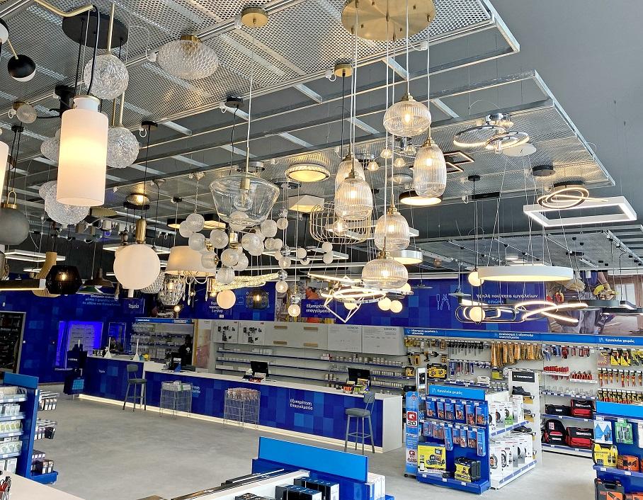 Επέκταση του δικτύου της ΚΑΥΚΑΣ με ένα νέο κατάστημα στη Σίνδο