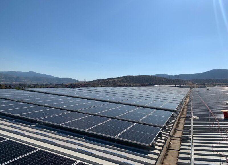 Δύο νέα φωτοβολταϊκά συστήματα από την ENGIE
