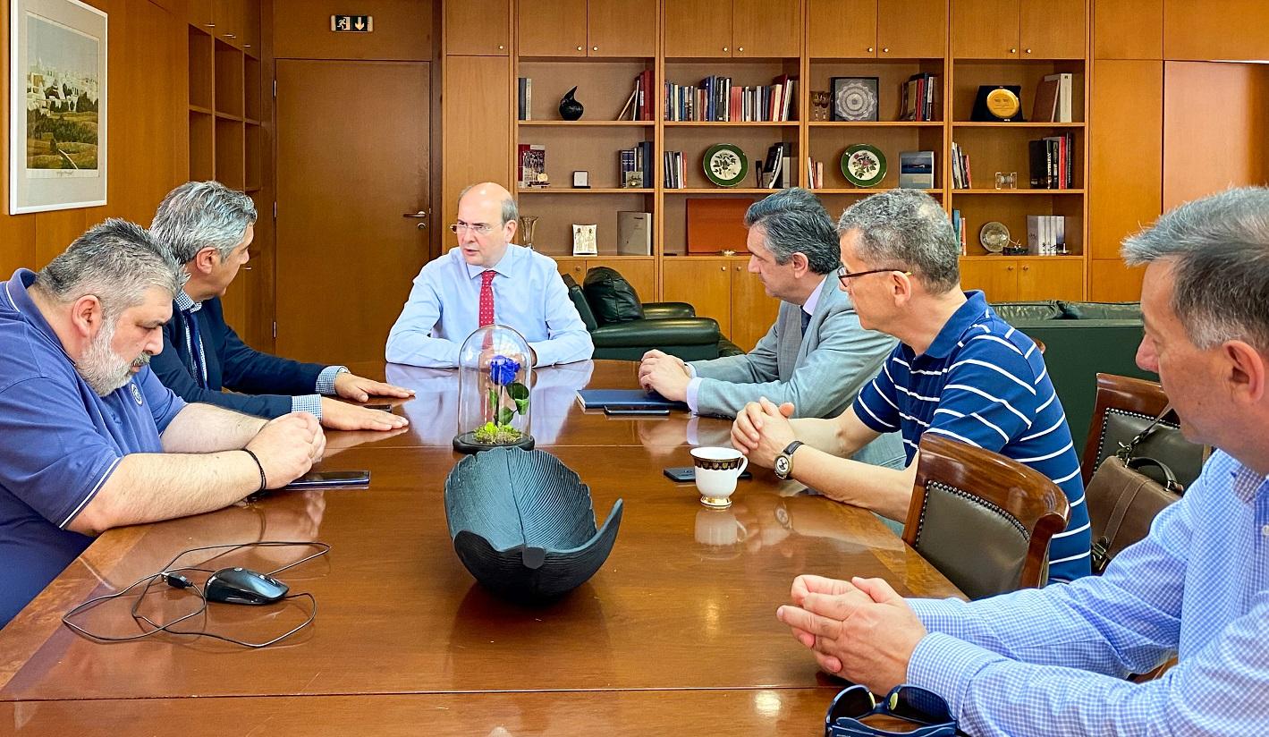 Συμφωνία για βιώσιμη λύση στα ζητήματα των τηλεθερμάνσεων στη Δυτική Μακεδονία