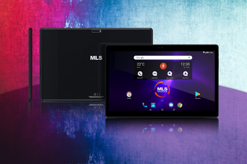 Διαγωνισμός: Κερδίστε ένα MLS Way 4G tablet!