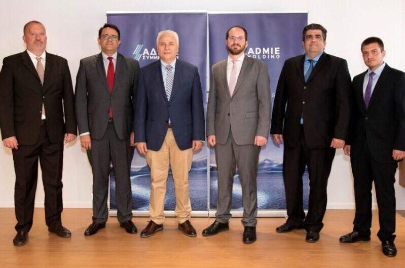 ΑΔΜΗΕ Συμμετοχών: Νέος πρόεδρος και διευθύνων σύμβουλος ο Χρήστος Αγιακλόγλου