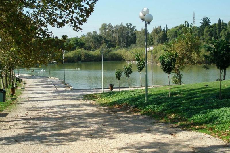 €3 εκατ. για την αναβάθμιση του πάρκου «Τρίτση»